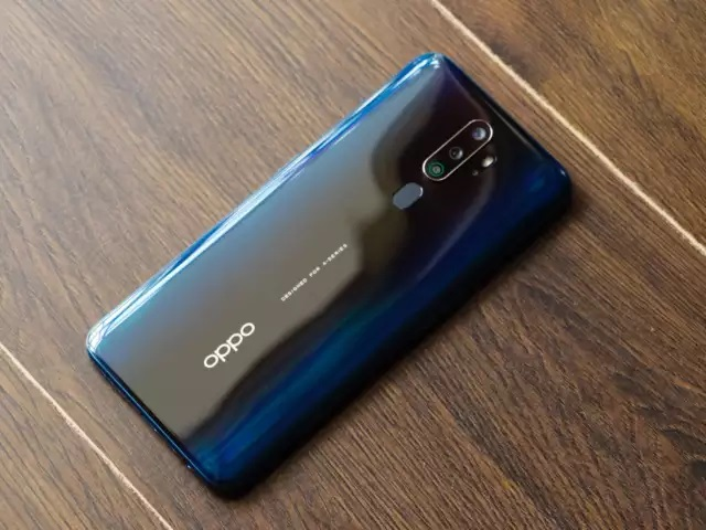 OPPO New Model – Expected to Release in 2020