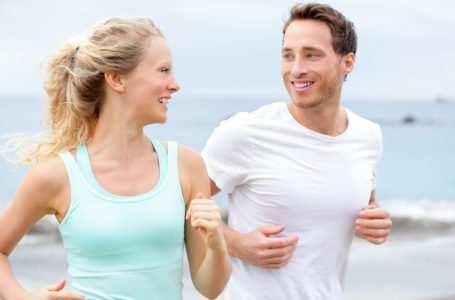 Lose Weight the Happy and Interesting Way