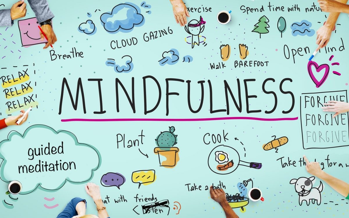 The Power of Being Mindful