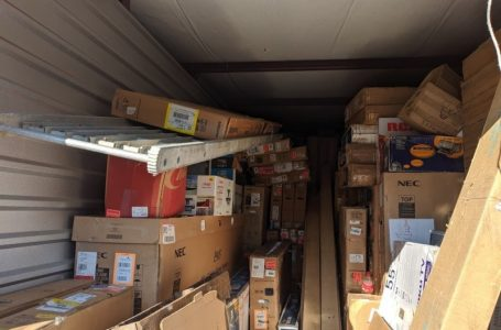 Should You Have A Storage Unit? Click To Find Out