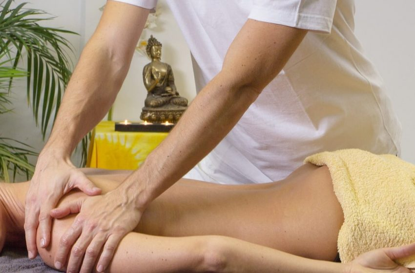 Discover the many benefits of undergoing couples massage