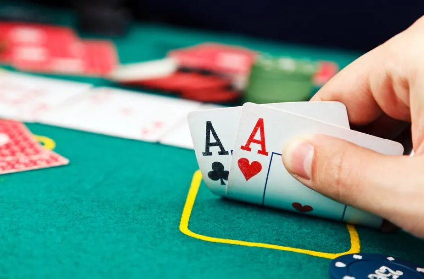 Finer Methods for the best Poker Deals Now