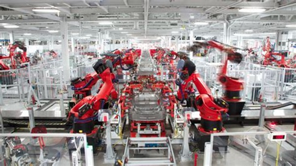 Here is what you should know about automation in factories