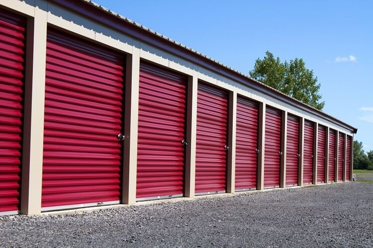 Reasons why a small storage unit might be right for you