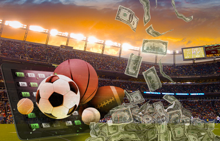 The Expanding Appeal of Internet Sports Gaming