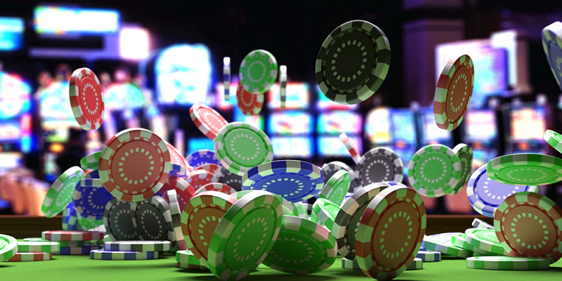 6 Awaited Tech Trends In Casino Industry In 2019 & Beyond