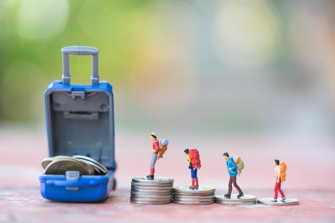 How different is a travel loan from a personal loan?