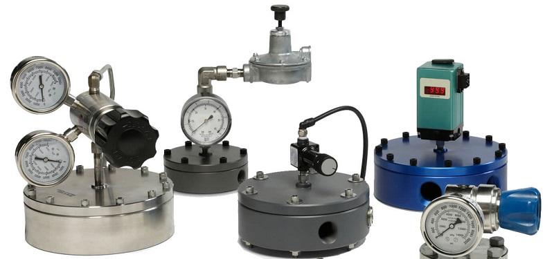 What Are Pressure Regulators?
