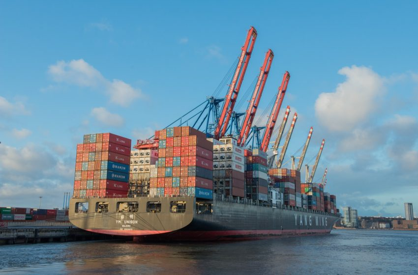 Tips For Saving Money On Freight Shipping