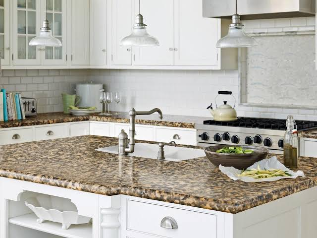 7 Most Durable Kitchen Countertop Materials