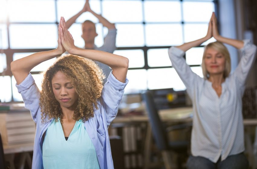 Advantages Associated with Corporate Wellness Programs