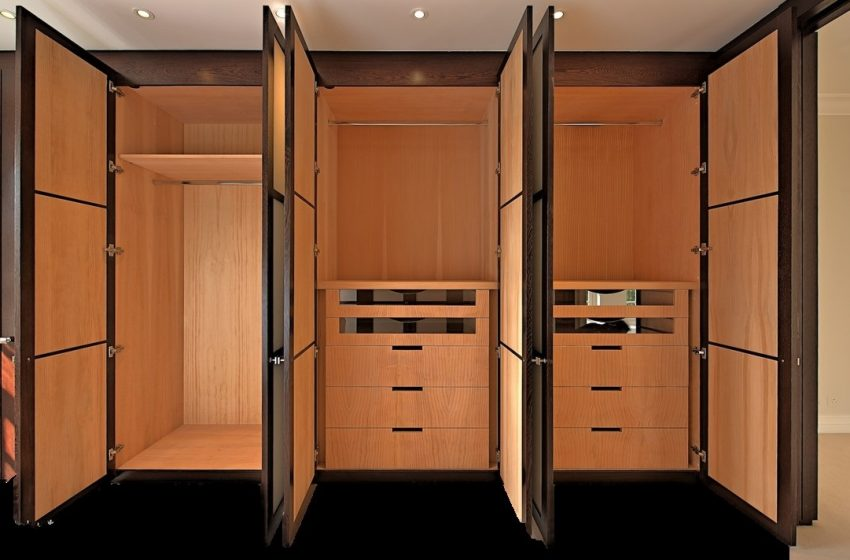 What are the Basic Components of a Wardrobe?