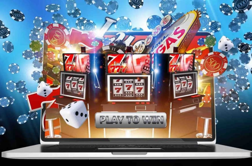 Know the Vital Information Regarding Best Online Slots