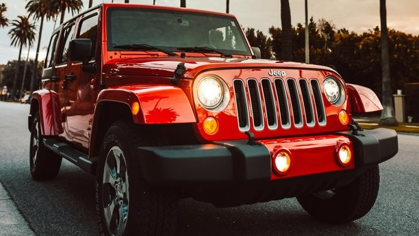 The Perfect Jeep Rental Deals for You
