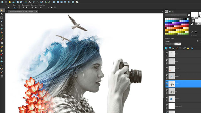 Creating A Masterpiece With Picture Editing