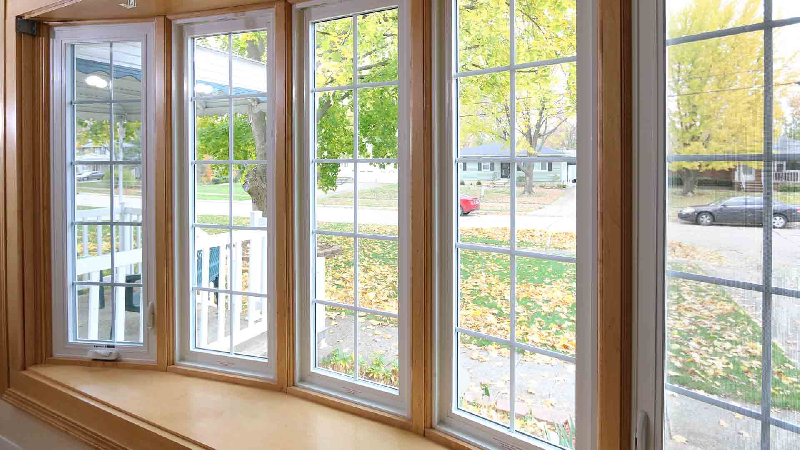 Quality Window Replacement Services Company