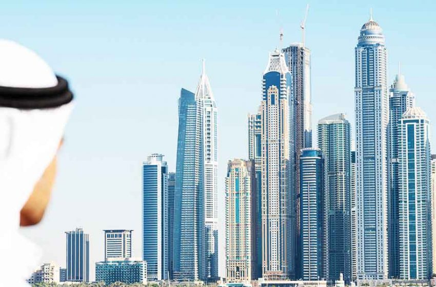 Formation of company in Dubai