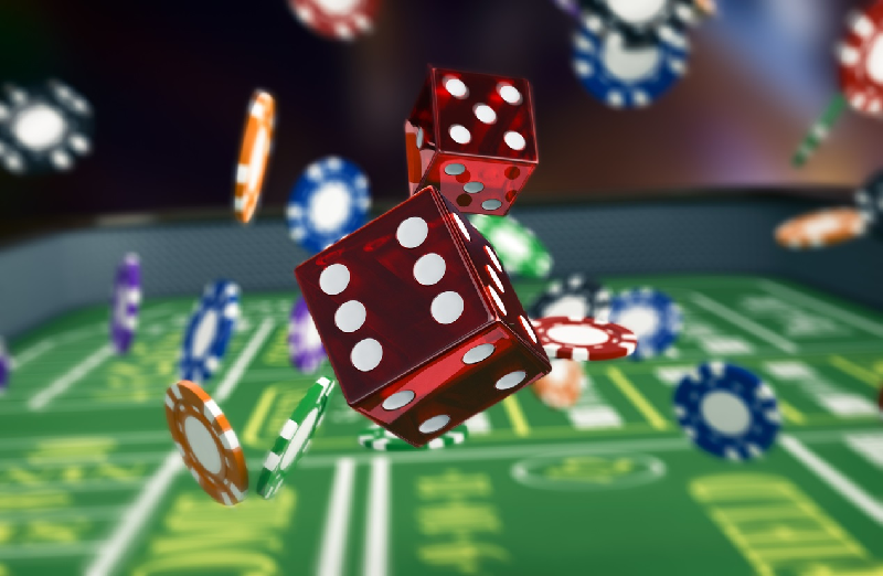 Online Gambling – Signs of Addiction