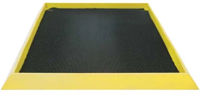 What are the Different Industrial Mats?
