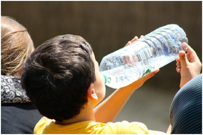 5 Essential Benefits of Drinking Clean Water
