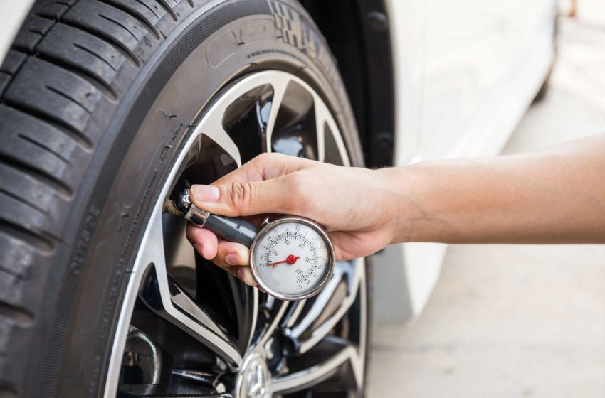 Importance Of Tire Safety
