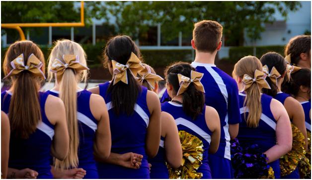 cheer fundraiser ideas that work: