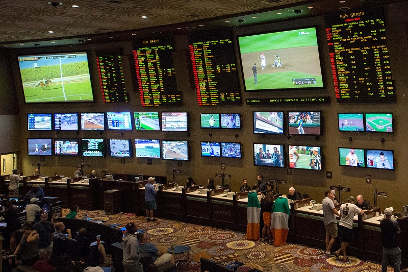 Fine Solutions for the Toto Site Sports Betting