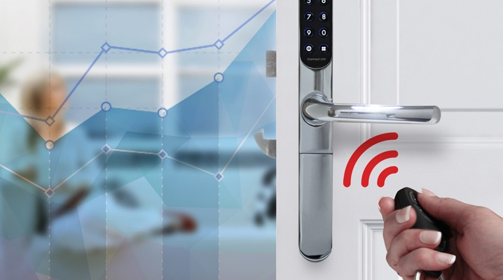 Complete Your Home Security With New Era Of Smart Locks