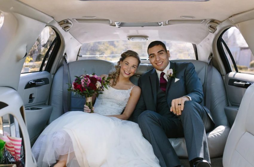 Is a Limousine Necessary for Your Wedding?