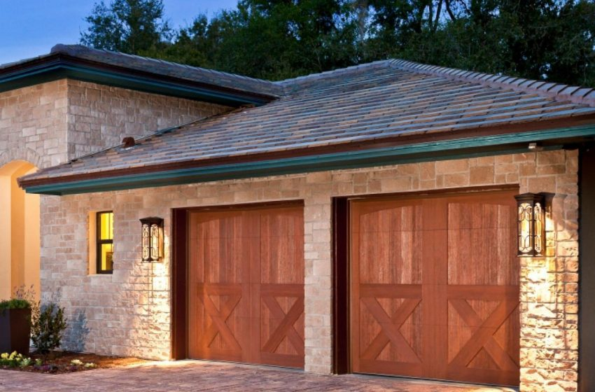 Garage Door for RV Buying Guide