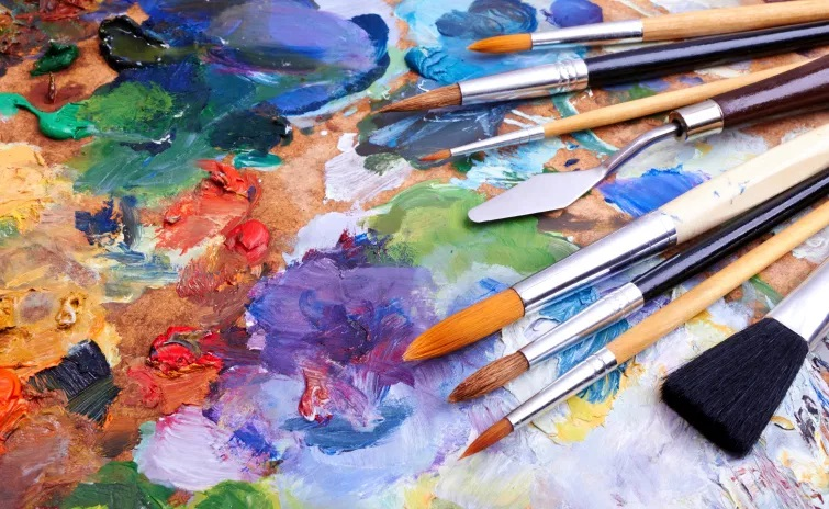 5 Essential Benefits of Paintings