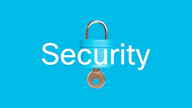 Reflect your brand image with professional security partner