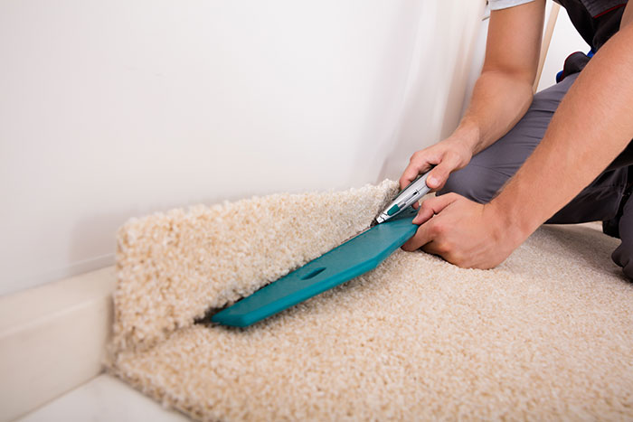 Things to Do Before Carpet Installation