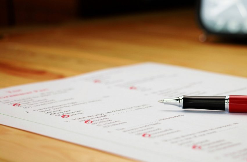 5 Reasons Why You Should Take TheTOEFL Test