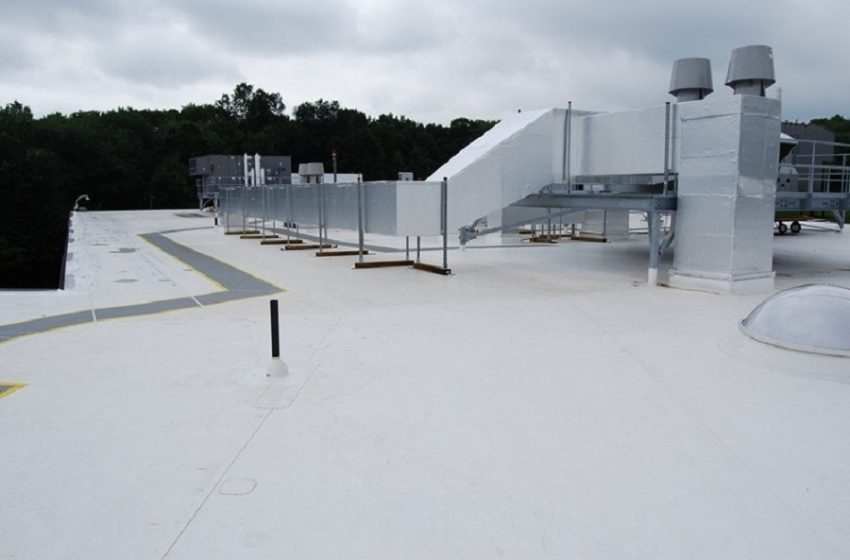 All You Want to Know About Flat Roofs in TPO