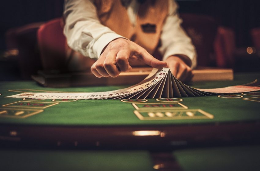 Have You Not Played Casino Yet? Know The Attractive Notes