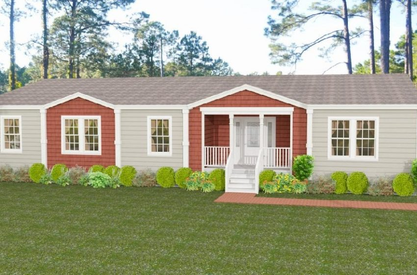 Can I Buy A Modular Home With No Money Down?