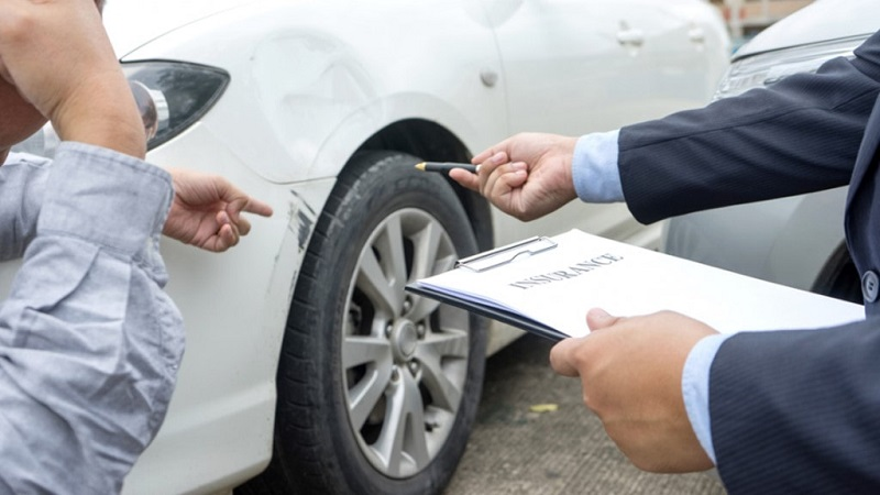 Don't Fight It Alone, Call Your Auto Accident Attorney Today