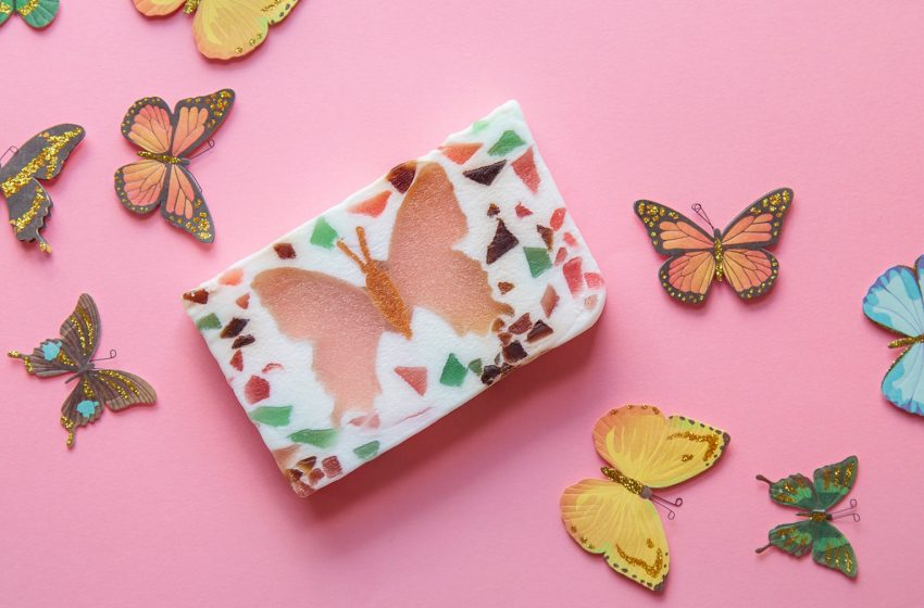 What are the Benefits of Flower Soap?
