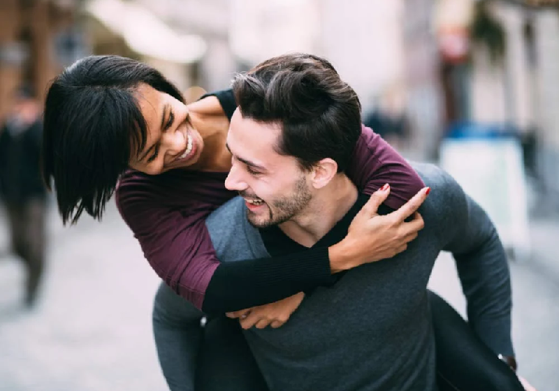 The 4 Qualities She Must Have To Be A Great Partner
