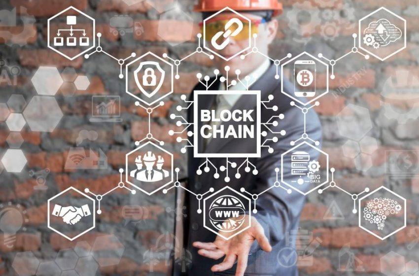 The Impact Of Blockchain Technology On The Construction Industry