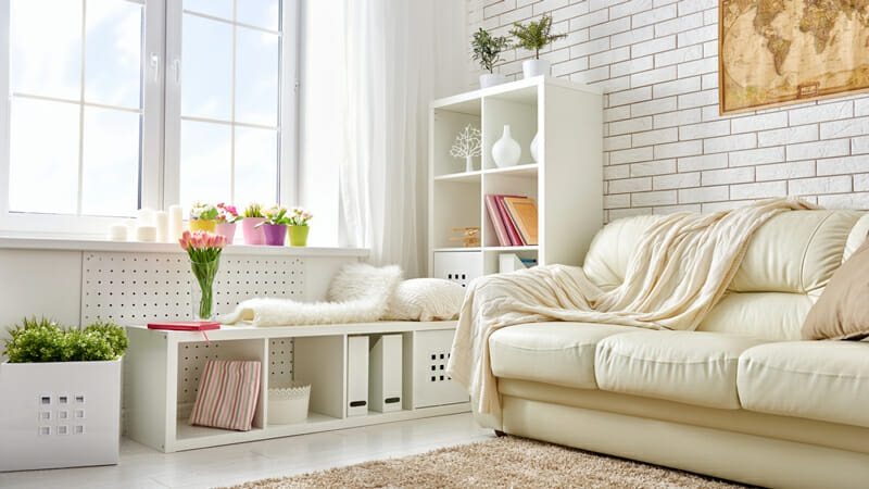 Extending Life of your Upholstered Furniture