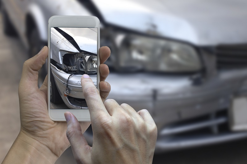 The Things You Need To Do After A Car Accident In San Diego California