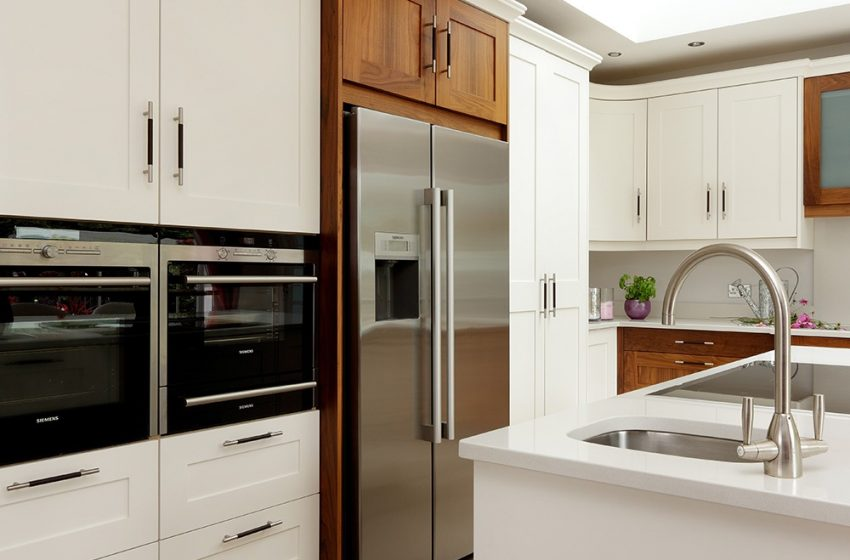 Tips and ideas for good kitchen planning
