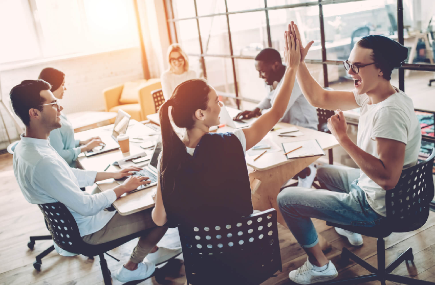 Five Ways to Promote Good Teamwork in the Workplace