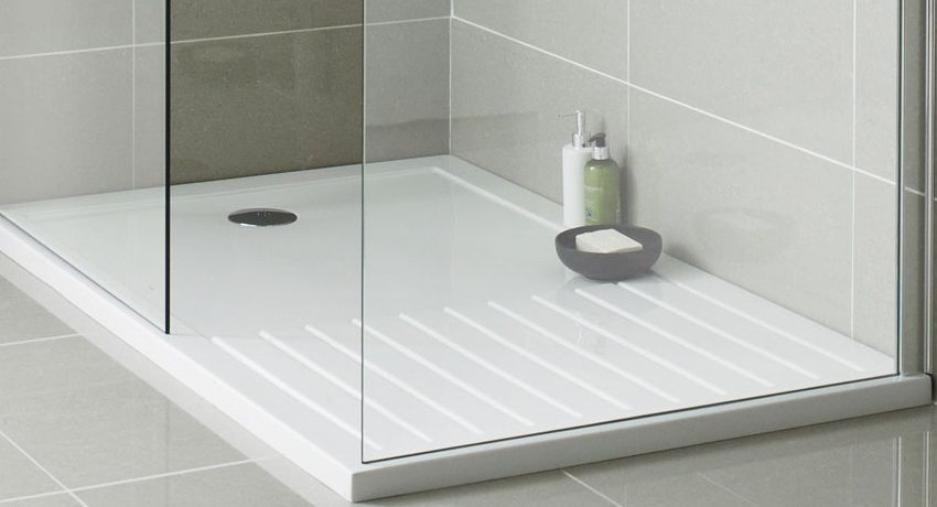 How to Clean the Shower Seals
