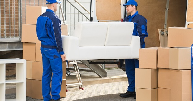 How to make your house moving stressfree with Puerto Rico moving company?
