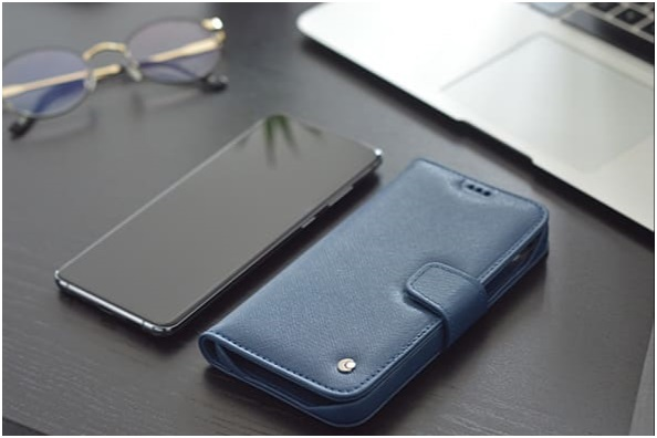 Amazing French leather Protection for the Google Pixel 4 XL
