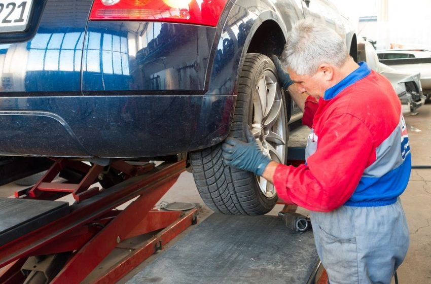 How to repair cars: A Sneak peak