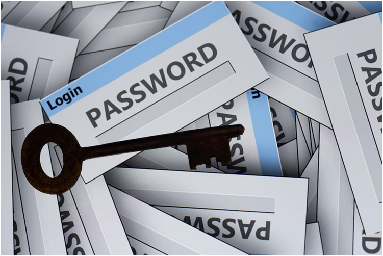 Steps to create a strong password for your online streaming website